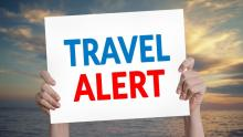 Travel Advisories Can Result in Denied Travel Insurance Claims